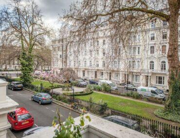 London Airbnb Cheap