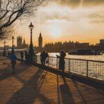 London Neighbourhood Guide, London Sunset