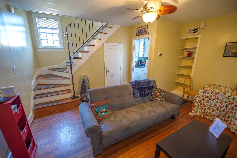 historic charleston home airbnb