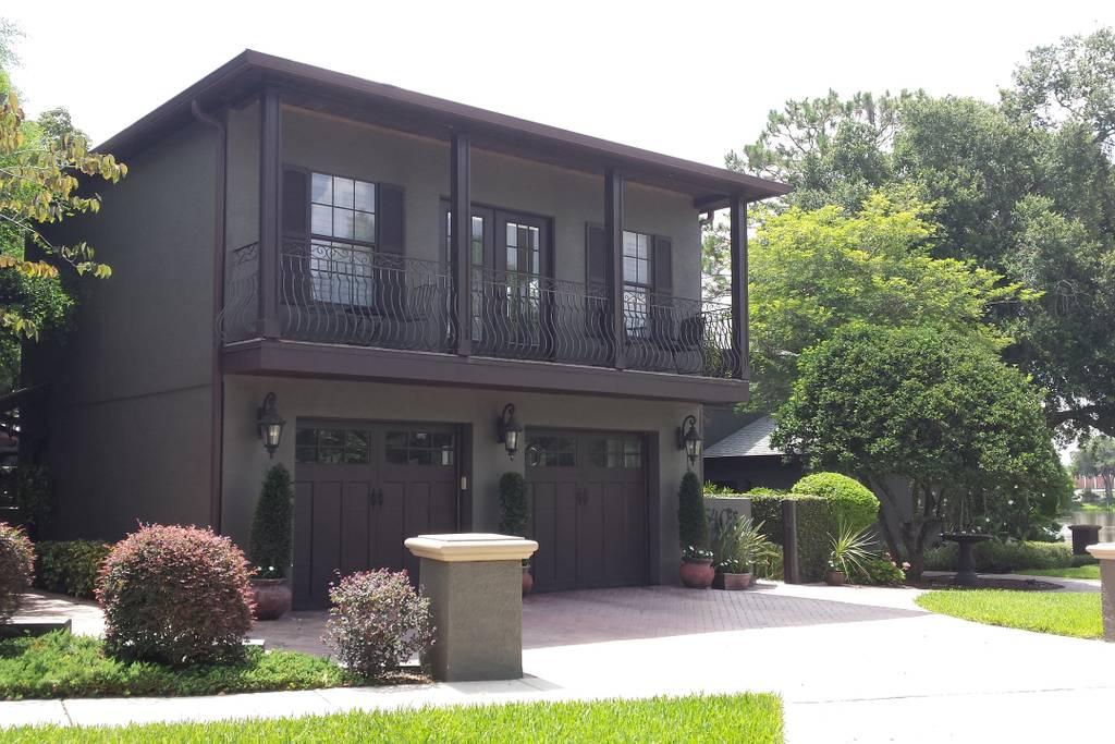Airbnb Orlando 8 Orlando Airbnb Homes For Under 125 A