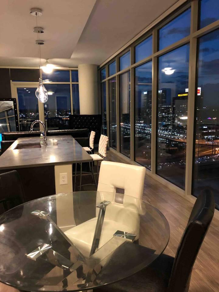 midtown atlanta airbnb