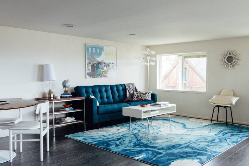 san francisco airbnb apartment