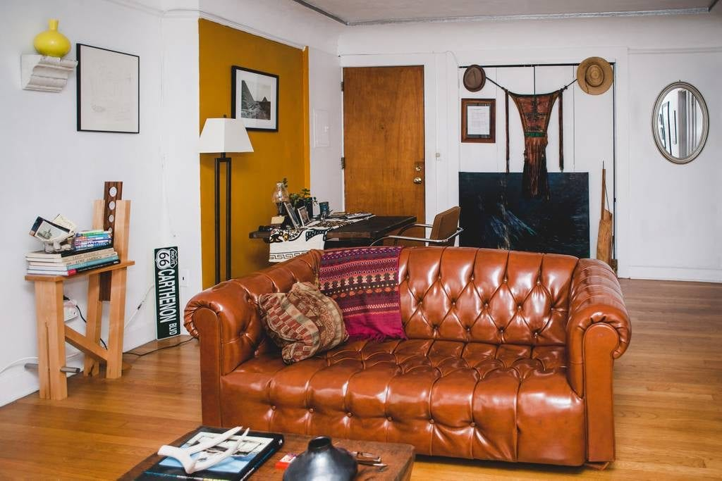 capitol hill home airbnb seattle