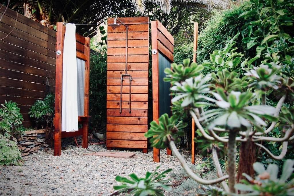 airbnb san francisco private retreat