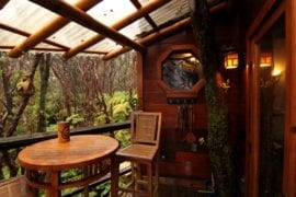 airbnb hawaii custom treehouse