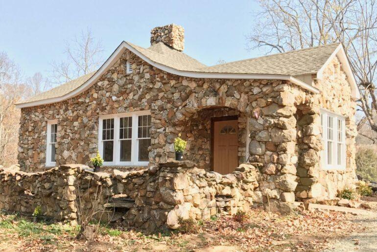 airbnb cottage arden asheville