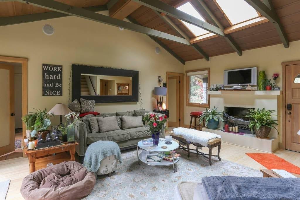 airbnb zen home san francisco