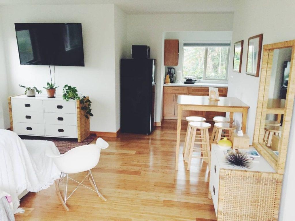 airnbn hawaii studio