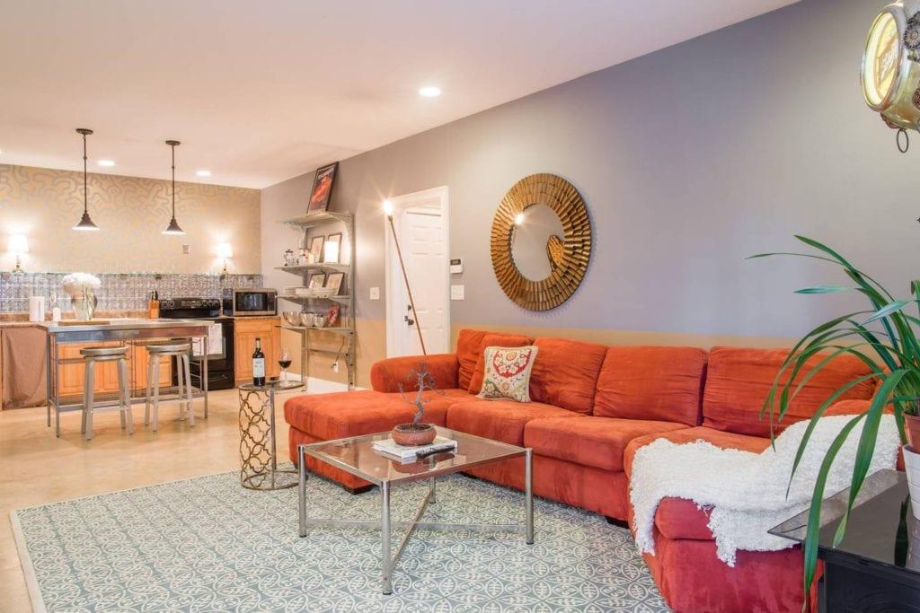 airbnb atlanta apartment