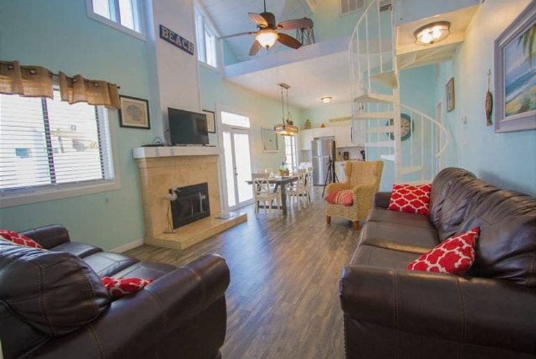 beach bungalow clearwater airbnb