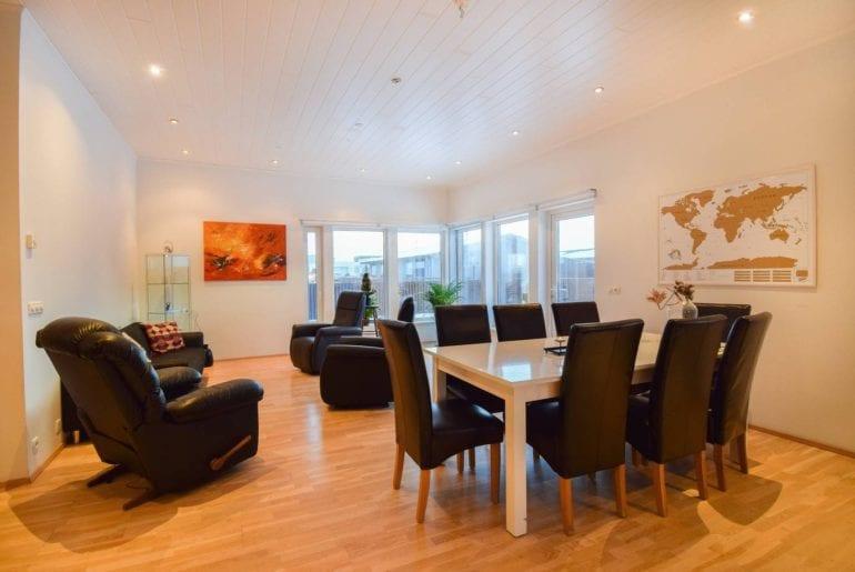 blue lagoon apartment airbnb