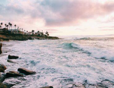 San Diego Oceanfront