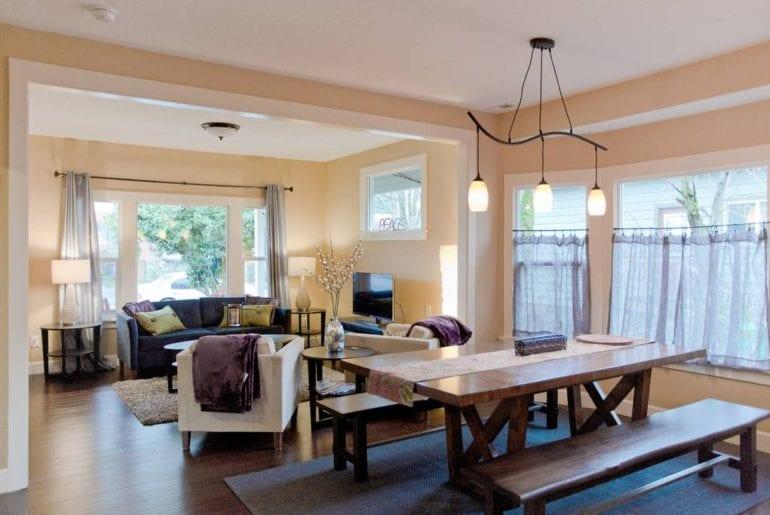 nopo bungalow airbnb portland