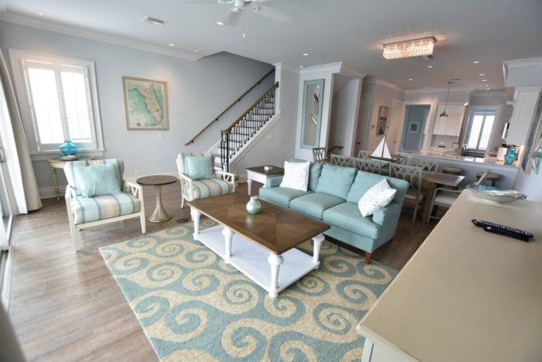 beachhouse clearwater airbnb rental