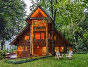 airbnb vermont