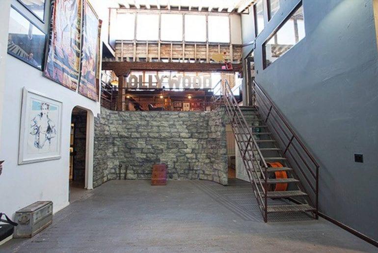 la arts district airbnb downtown loft