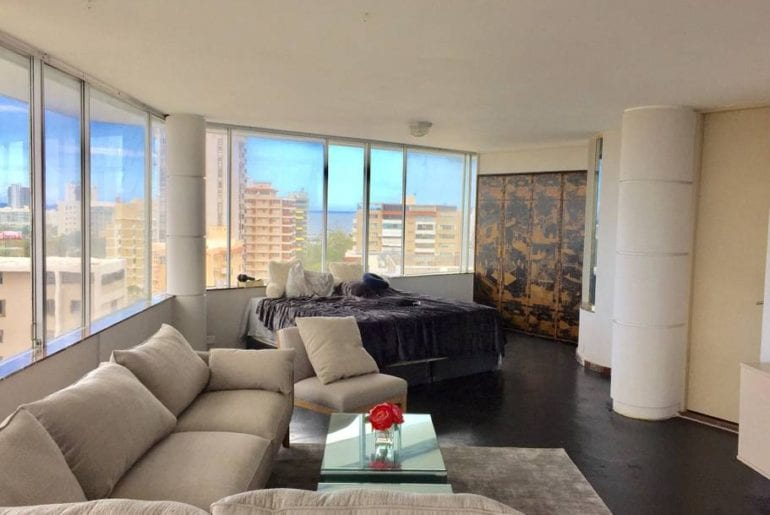 puerto rico penthouse