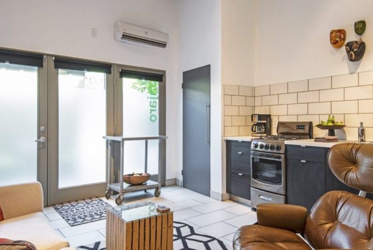 airbnb designer la loft close to downtown