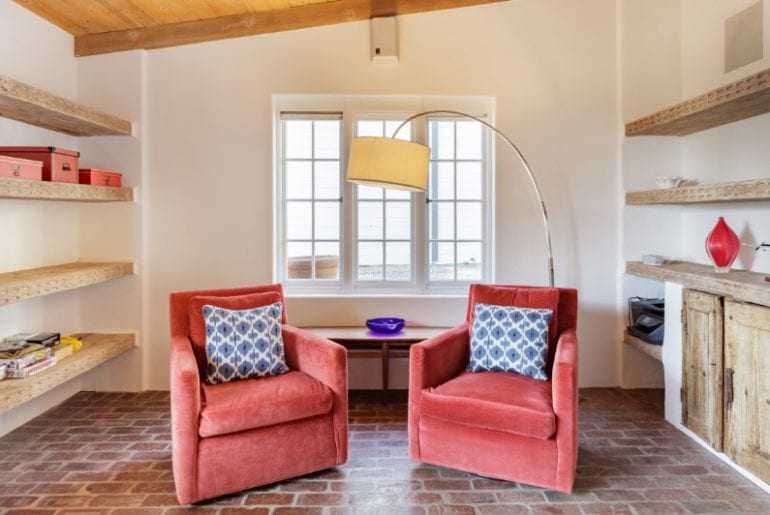 airbnb spanish style villa with terrace loa angeles