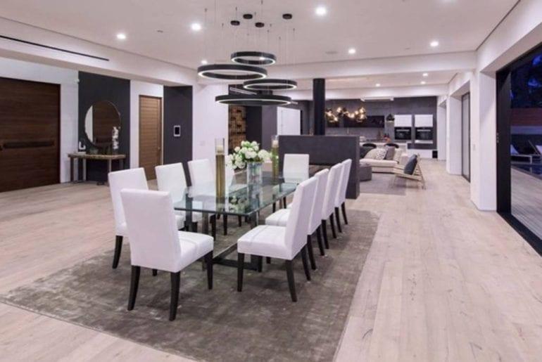 magnificent bel air estate home airbnb