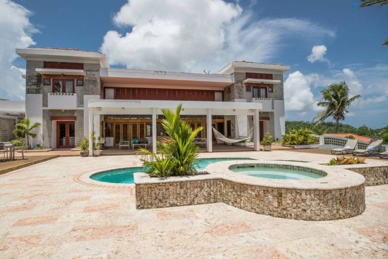 mansion puerto rico