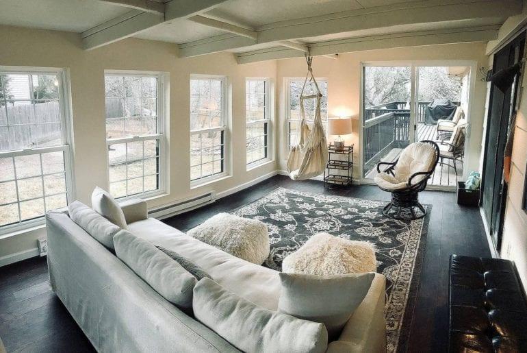 farmhouse colorado springs airbnb