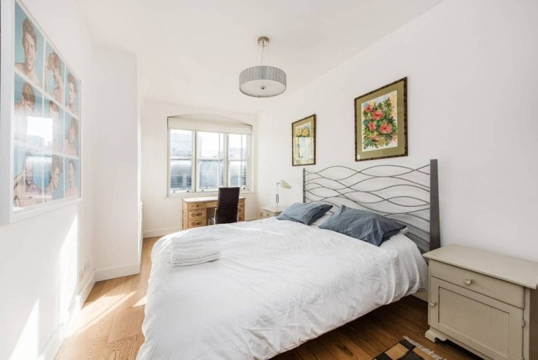 airbnb covent garden piazza london