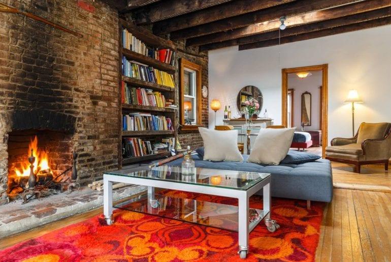 enchanting willimsburg airbnb property brooklyn