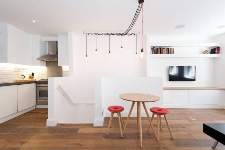 shoreditch apartment in historic building airbnb