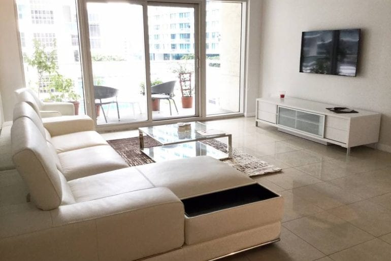 luxury airbnb wynwood apartment miami