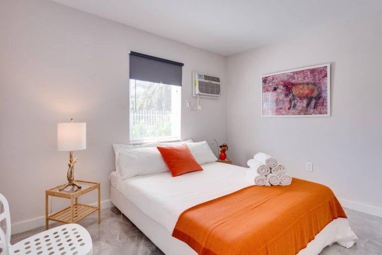 airbnb wynwood arts district