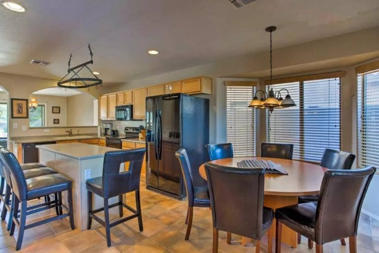 south west mountain view home phoenix airbnb