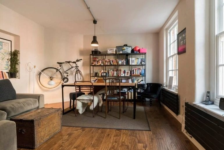 large shoreditch apartment airbnb london