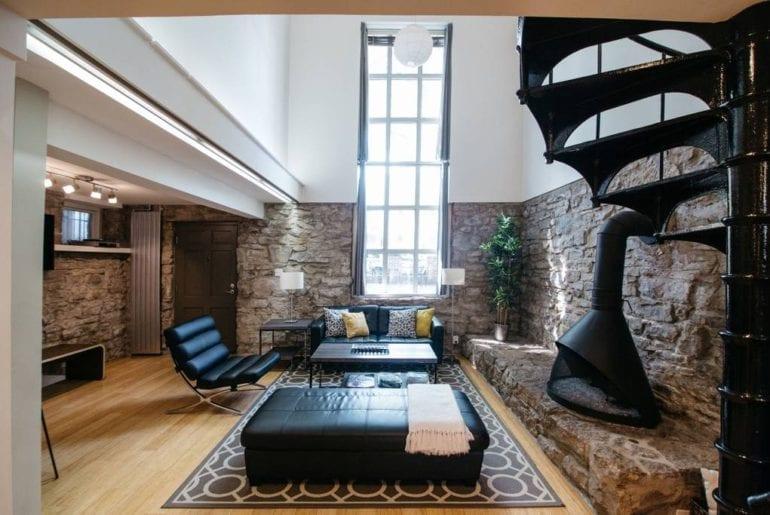 west end apartment airbnb st louis