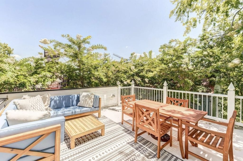 3 houses for families airbnb charleston