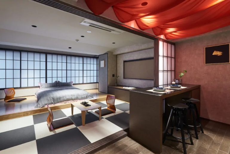 Ious Luxury Large Apartment Airbnb Tokyo