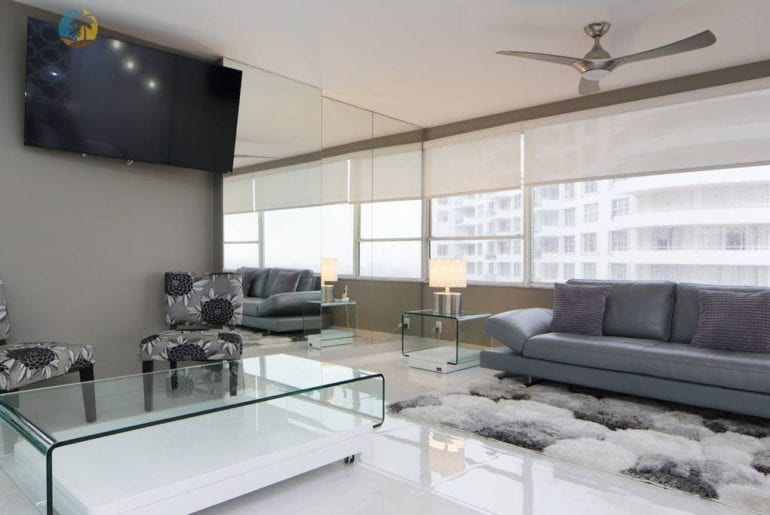 luxury 3 bed miami beachfront condo airbnb