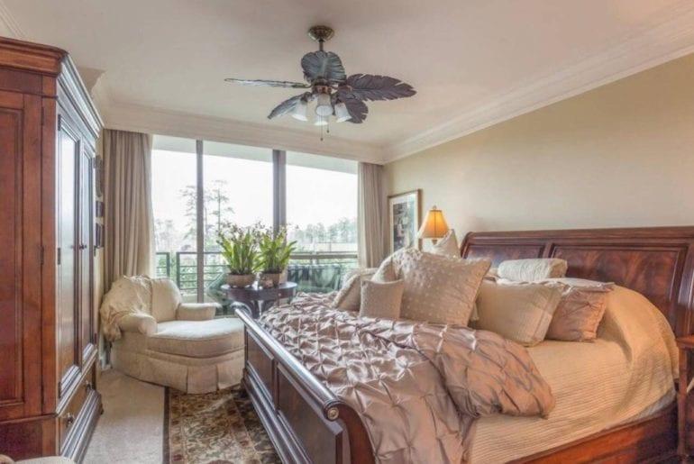 buckhead atlanta airbnb gated home