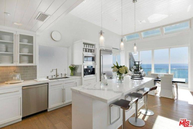 exclusive beach house malibu with private beach airbnb
