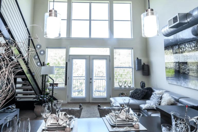 atlanta loft l5p airbnb