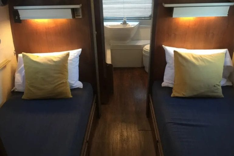 airbnb airstream trailer thats off the grid
