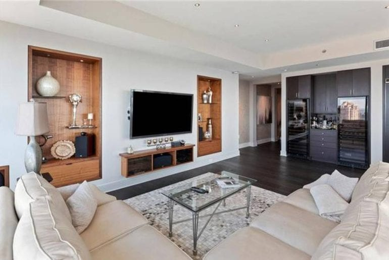 luxury penthouse buckhead atlanta