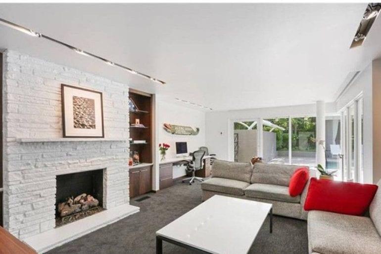 buckhead atlanta pool home airbnb