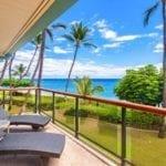 romantic airbnb escape on baby beach lahaina