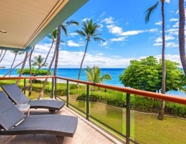 romantic airbnb escape on baby beach lahaina
