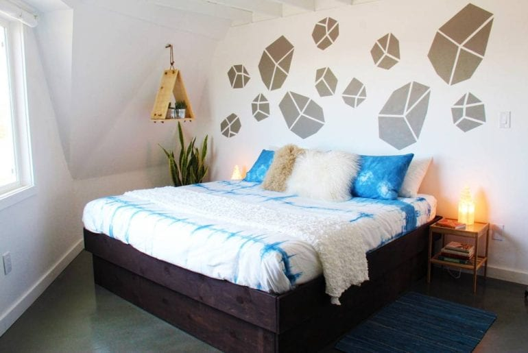 airbnb joshua tree geodesic 2 bedroom home in the desert