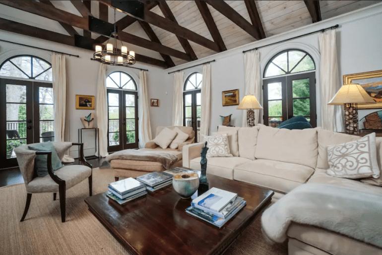 virginia highlands atlanta airbnb