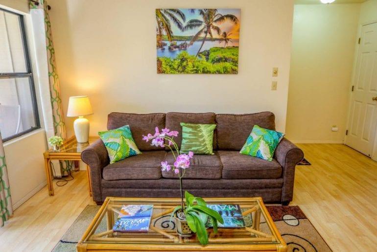 kihea condo on the beach airbnb hawaii