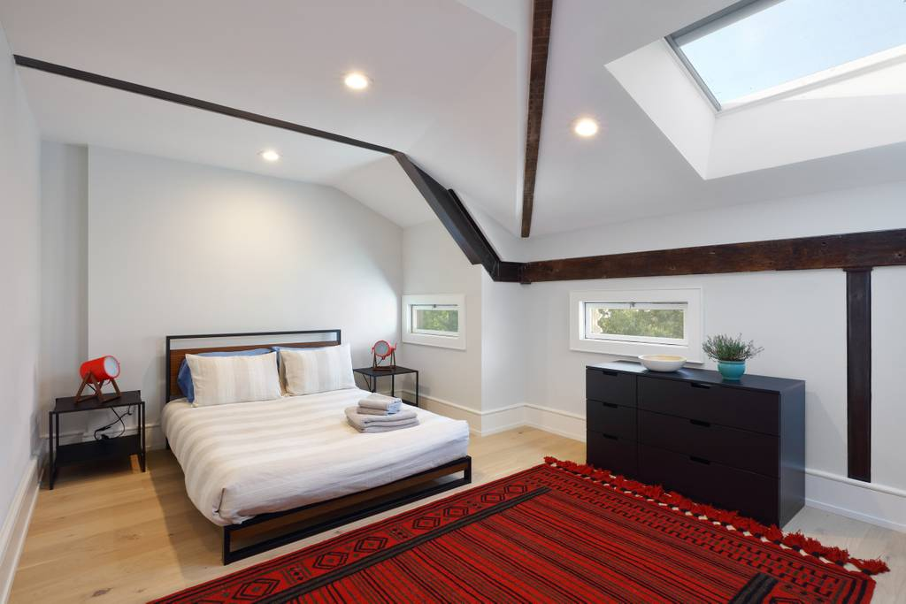 renovated historic home airbnb brooklyn