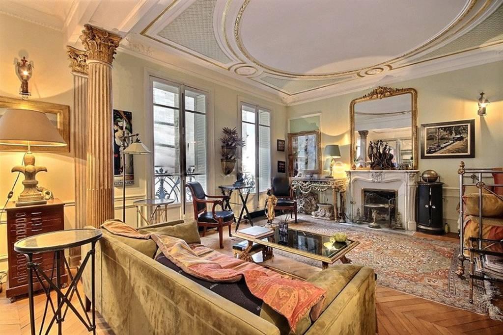 airbnb paris apartment near notre dame